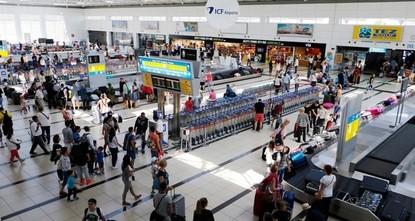 Tourismus profitiert vom Flugstopp nach Georgien