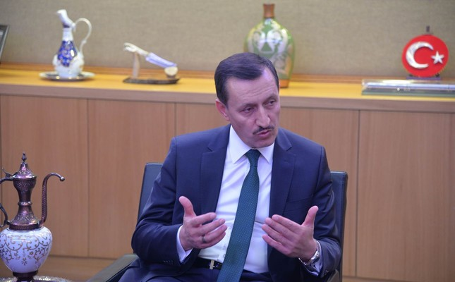 Turkey is doing its best to establish stability in Libya and all sides of the conflict expressed their belief that Turkey is sincere and well-intentioned, AK Party Deputy Emrullah İşler, who is also Turkey's former special envoy to Libya, said.