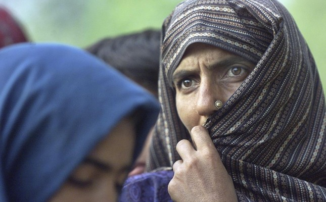 There are no accurate figures on the number of people trafficked within South Asia, but activists say thousands of mostly women and children are trafficked within India as well as from its poorer neighbors Nepal and Bangladesh.