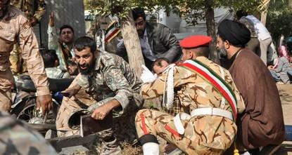 Не менее 24 человек погибли в результате теракта на военном параде в Иране