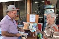 Ein engagierter Buchliebhaber in der westlichen Provinz Izmir errichtete die wahrscheinlich erste Straßen-Bibliothek des Landes.  Der 53-jährige Cem Liman schlussfolgerte, dass seine Bücher...