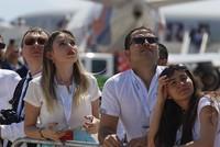 Turkey's largest aviation event kicks off in Antalya