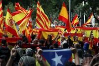 Spain will deploy police reinforcements to Catalonia to help maintain order if an independence referendum pledged by Catalan officials but opposed by the national government goes ahead, officials...