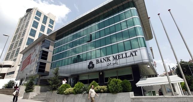 البنوك الايرانية في طريقها لدخول السوق التركية