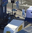 Terrorangriff in London: Lieferwagen rast auf Muslime