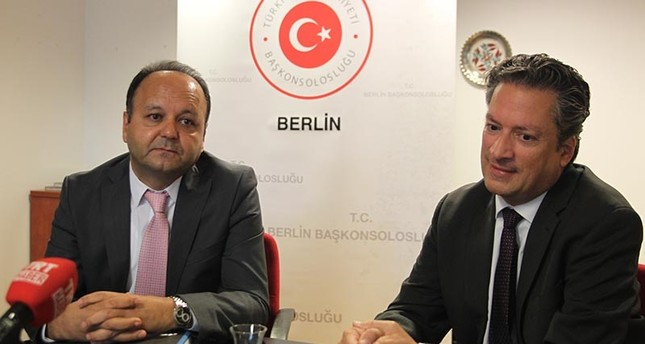 German municipalities under fire after cancelation of Turkish classes