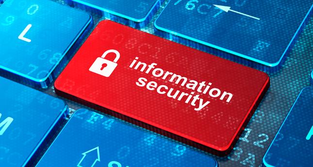 تعاون تركي قطري في مجال أمن المعلومات