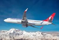الخطوط التركية تنقل 43.2 مليون مسافر خلال الأشهر 7 الأولى من العام الجاري