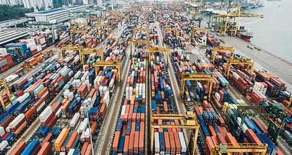 الصادرات التركية تحقق أعلى مستوى بتاريخ الجمهورية خلال نوفمبر