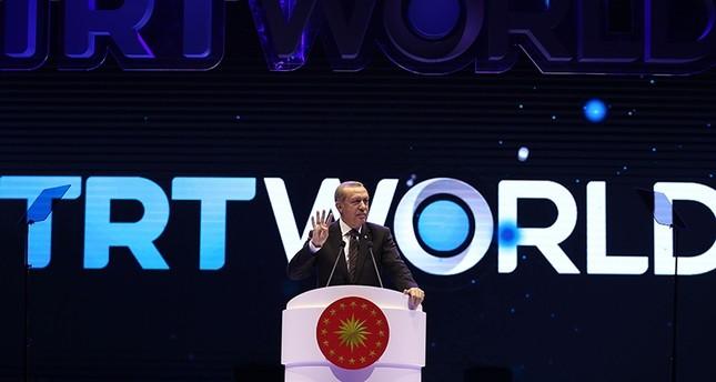 أردوغان: أنجزنا نقلة نوعية في سياستنا الخارجية خلال الأعوام الماضية