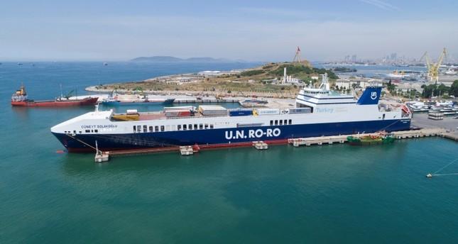 Der dänische Transport- und Logistikriese DFDS hat mit der Übernahme von U.N. Ro-Ro, einem der führenden RoRo-Unternehmen in der Türkei, im April 2018 die größte Investition (950 Millionen Euro) im Logistiksektor in diesem Jahr getätigt.