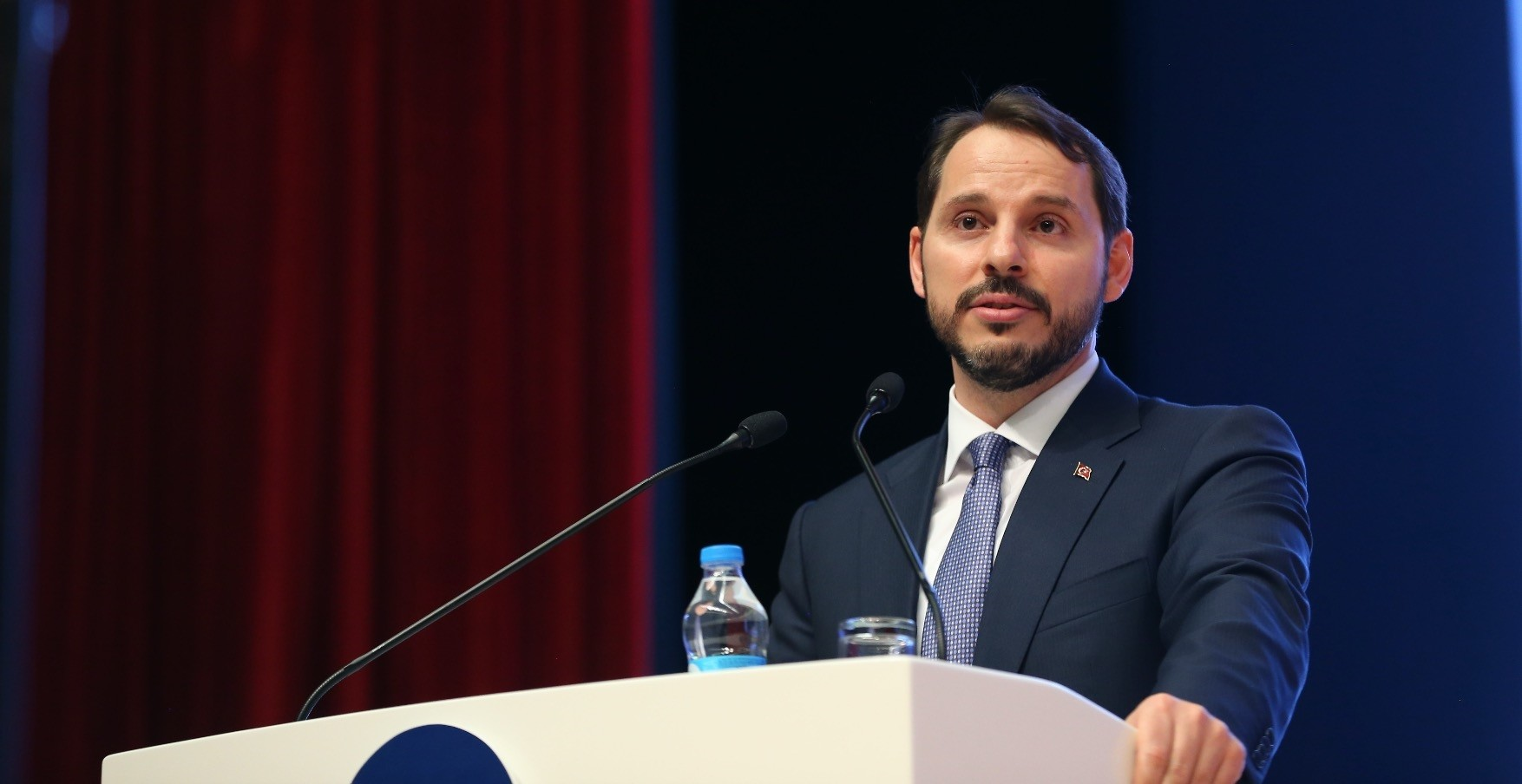 Treasury and Finance Minister Berat Albayrak is expected to announce the new medium-term program in the first week of September.