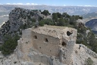 Mennan Castle: Hidden haven in Taurus Mountains