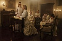 The film that won director Sofia Coppola the Best Director Award at the Cannes Film Festival in 2017,