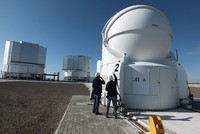 Black box located in Atacama Desert to search for life beyond Earth