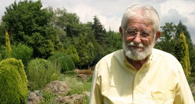 'Grandpa Earth' Hayrettin Karaca dies at 97