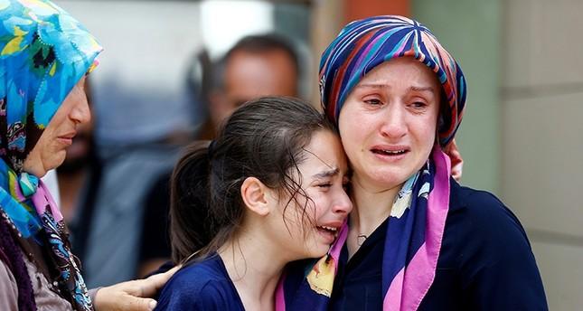 ارتفاع عدد قتلى هجوم اسطنبول الإرهابي إلى 41 قتيلاً و239 جريحاً