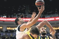 Fenerbahçe looks for EuroLeague revival