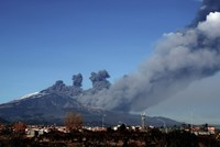 Italy's Mount Etna erupts amid unusually high level of activity