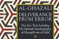 Abu Hamid al-Ghazali: Revelation against rationalism