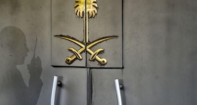 'Turkey probing UAE spy's link to Khashoggi murder'