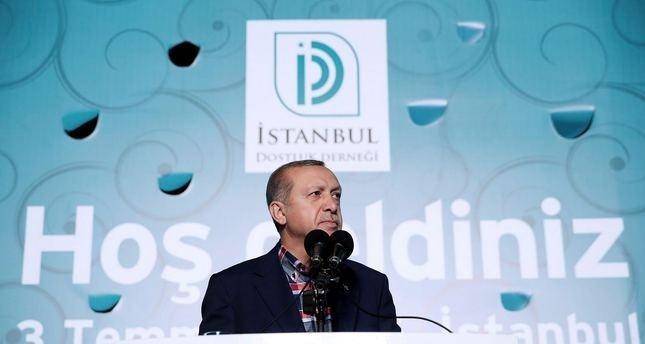 أردوغان: تطبيع العلاقات مع روسيا وإسرائيل أزعج البعض في الداخل والخارج