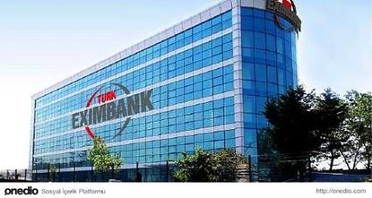 مصرف إكسيم بنك التركي يحصل على قرض خارجي بقيمة 561 مليون دولار