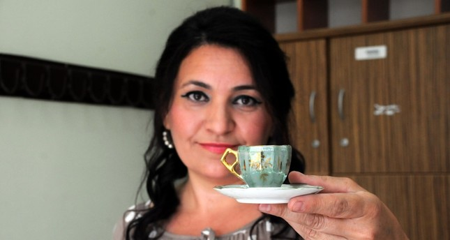 Antique cup collection in Turkey candidate for Guinness record