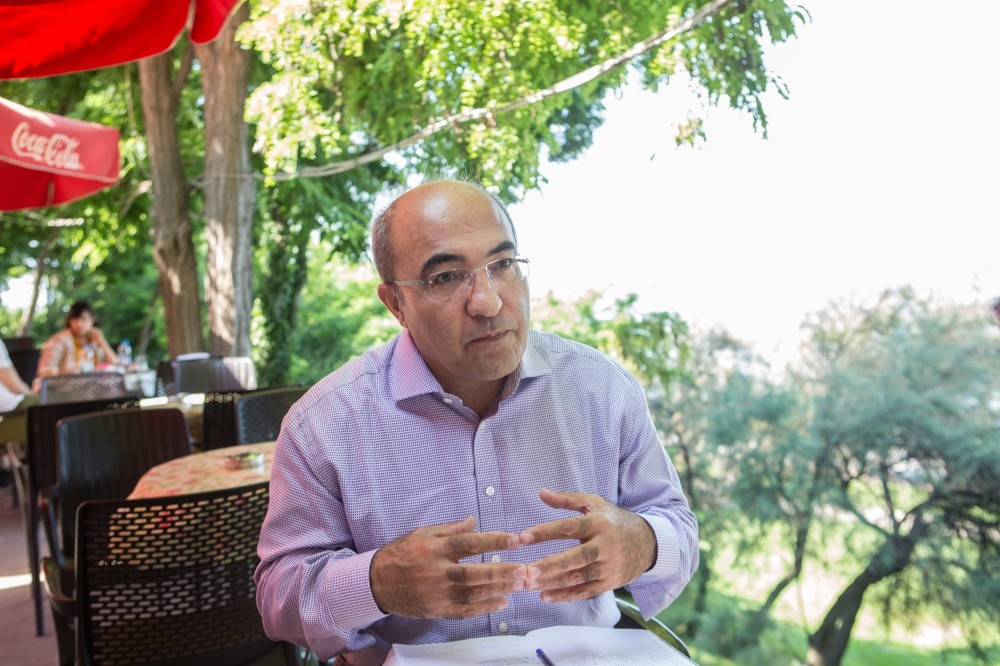 Prof. Yavuz from the University of Utah said that the U.S. and NATO knew about the coup beforehand but to really explain what happened, a thorough assessment of Turkeyu2019s internal dynamics is needed.
