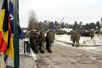 A NATO diplomat told German newspaper Spiegel that he viewed the recent fake news incident claiming that German soldiers raped an underage Lithuanian girl as a Russian attempt to undermine the new...