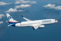 Turkish-German airliner SunExpress eyes expansion to help tourism post record numbers in 2019