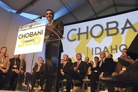 Turkish Chobani owner perseveres amid anti-immigrant rhetoric, expands company in U.S.