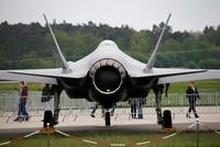 US halts F-35 equipment shipments to Turkey amid S-400 spat
