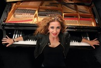 19th International Antalya Piano Festival starts with flamenco