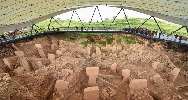 How to visit Göbeklitepe: The world's oldest temple