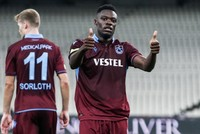 Trabzonspor beats AEK Athens 3-1 in UEFA Europa League playoffs