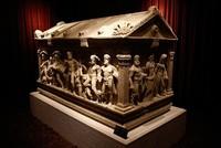 44 antike Artefakte in die Türkei zurückgebracht