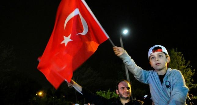 الديمقراطية والاستقرار ينتصران في تركيا