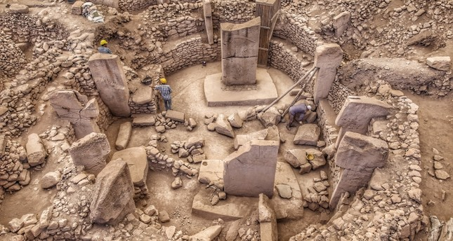 'Turkey Week' to kick off in Croatia under Göbeklitepe theme