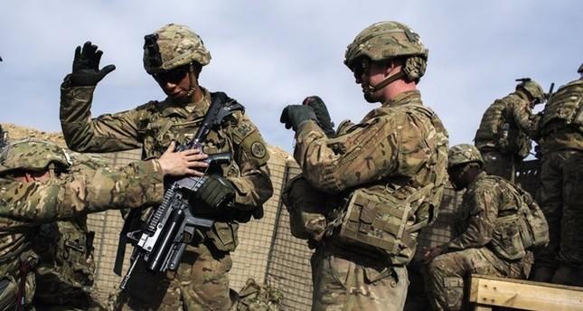 الجنائية الدولية: القوات الأمريكية قد تكون ارتكبت جرائم حرب في أفغانستان