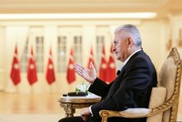 Turkey to take necessary steps on PACE decision after evaluation, PM Yıldırım says