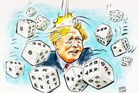 UK 12/12 snap poll: Boris Johnson's high-stakes gamble