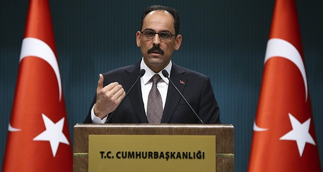 المتحدث باسم الرئاسة التركية يكشف موعد لقاء أردوغان وترامب