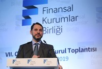 'Next 4-year period offers opportunities for Turkey'