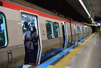 European bank offers $94.4M credit for Istanbul metro construction