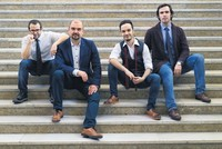 Pera Museum to host Barbershop Istanbul for 'A Capella at Pera' series