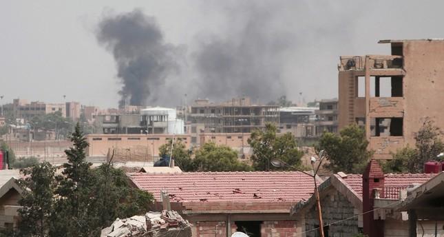 الأكراد ينفون التوصل إلى اتفاق لوقف النار مع قوات النظام في الحسكة