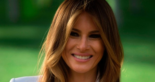 US first lady convening tech firms to tackle cyberbullying