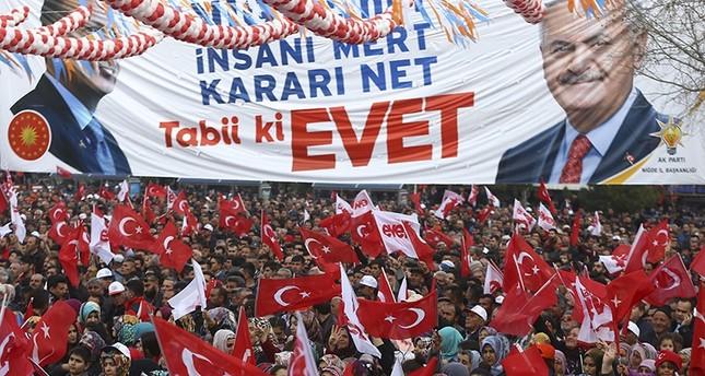 يلدريم لدول أوروبية: من أنتم حتى تتدخلوا بالشؤون الداخلية التركية