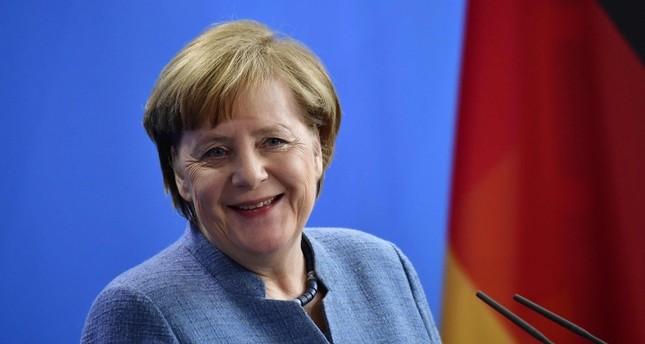 Канцлер Германии Ангела Меркель посетит Грузию